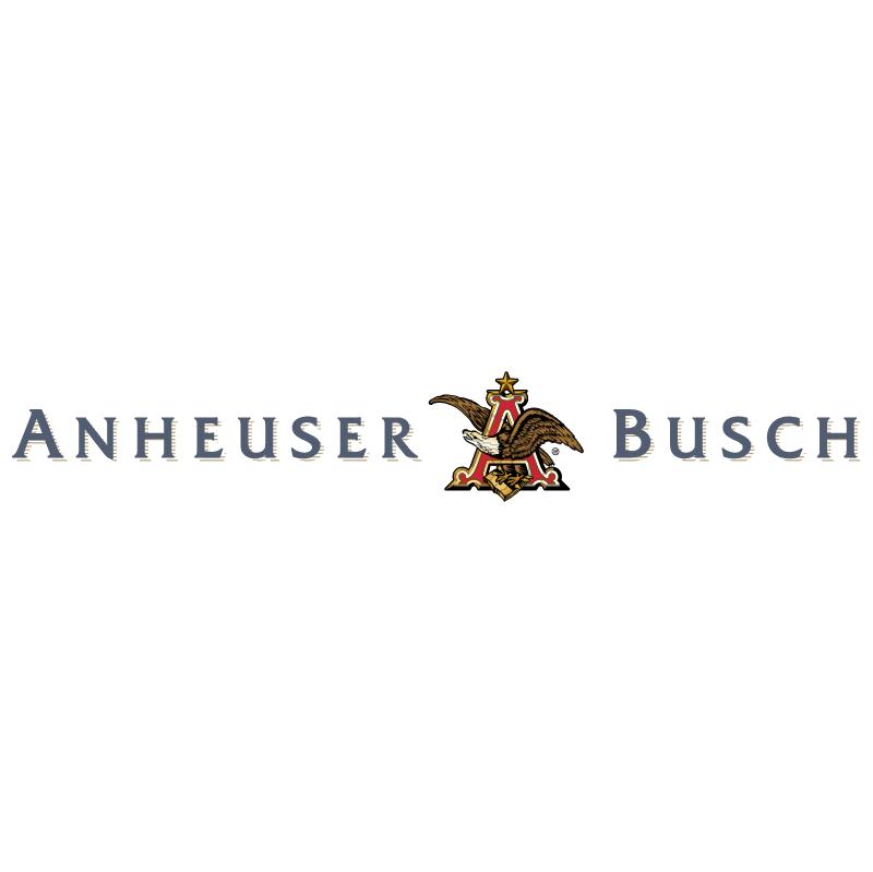 Anheuser Busch vector