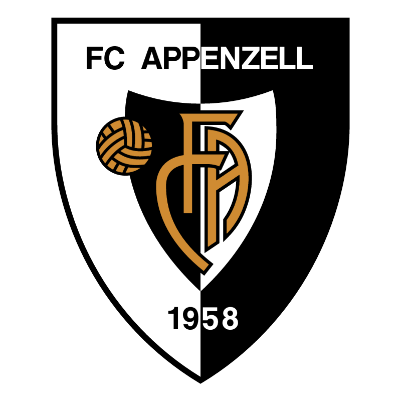 Appenzell FC 38015 vector