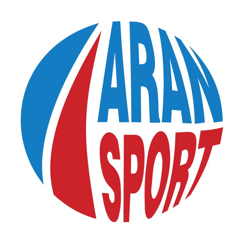 Aran Sport vector
