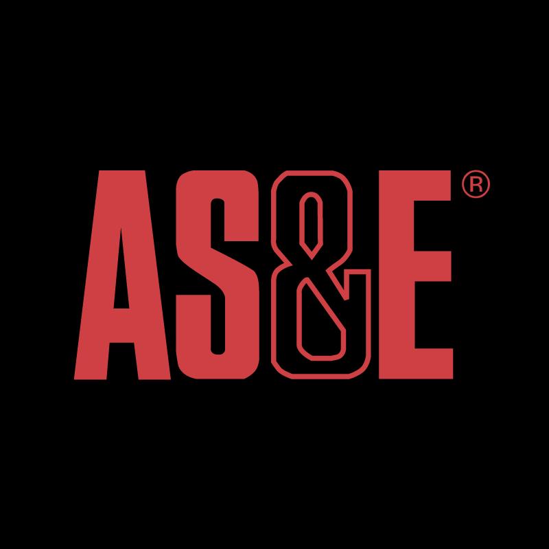 AS&E 45356 vector