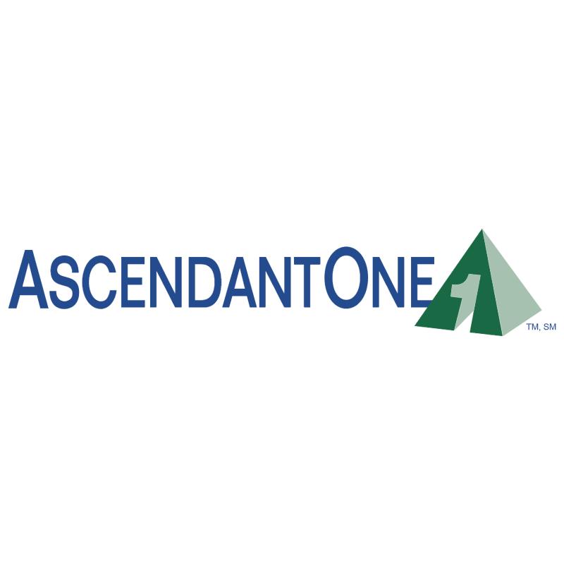 AscendantOne vector