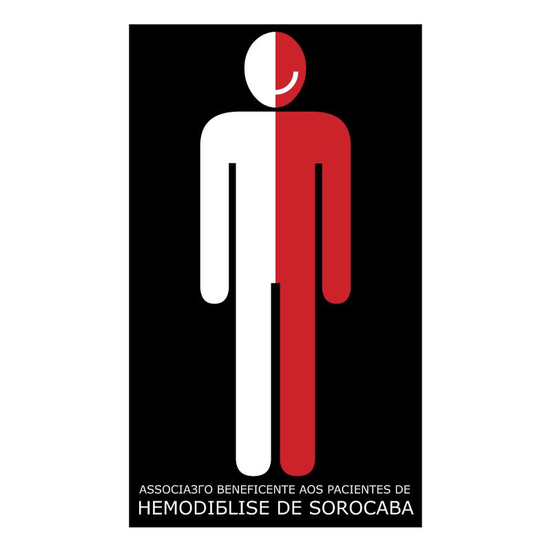 Associacao de hemodialise de sorocaba vector