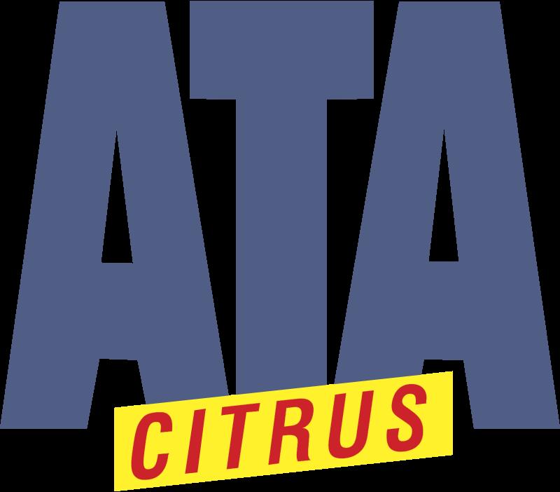 ATA vector logo