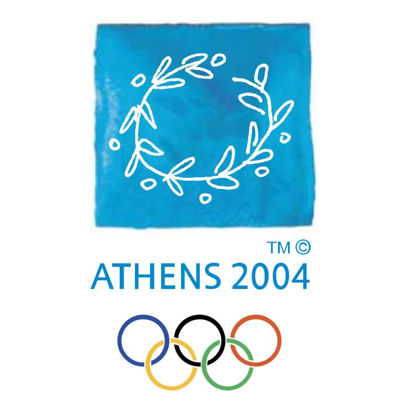 Athens 2004 vector