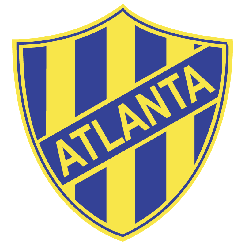 Atlanta 7760 vector logo