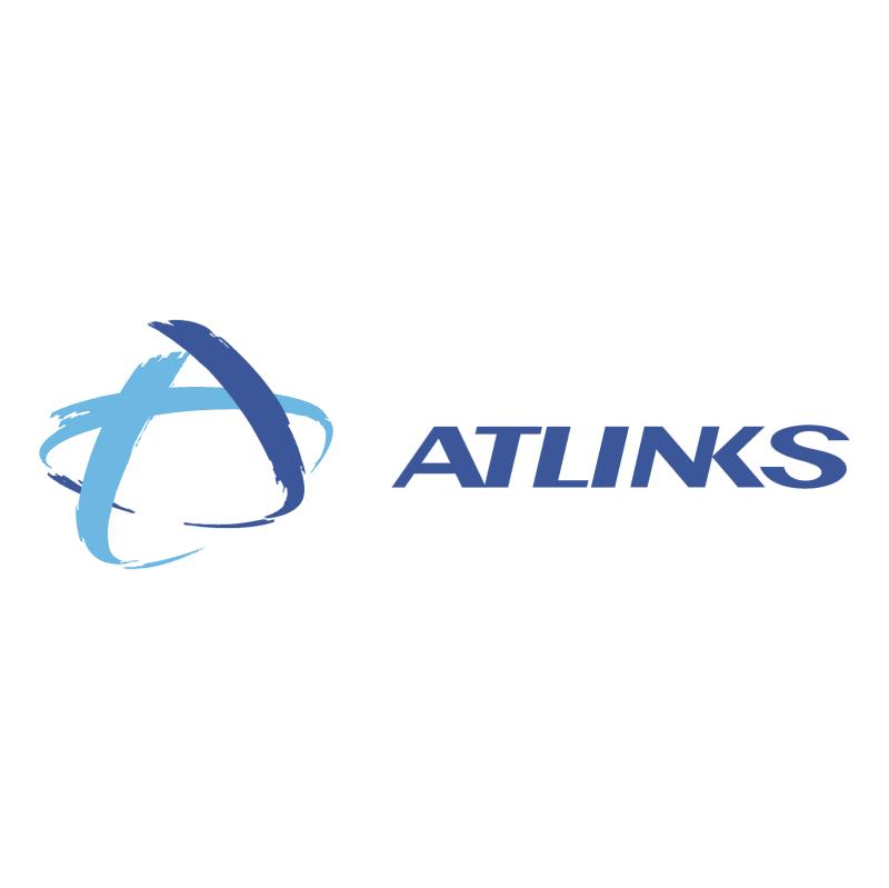 Atlinks vector