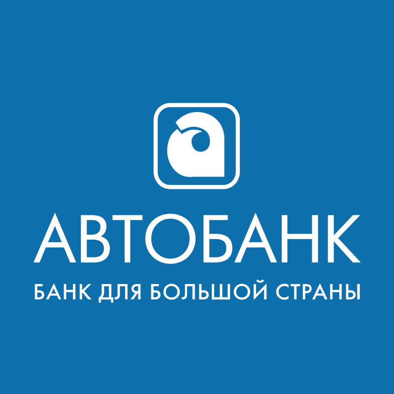 AutoBank 60745 vector