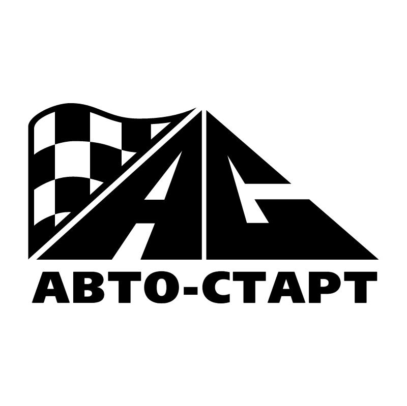 AvtoStart vector