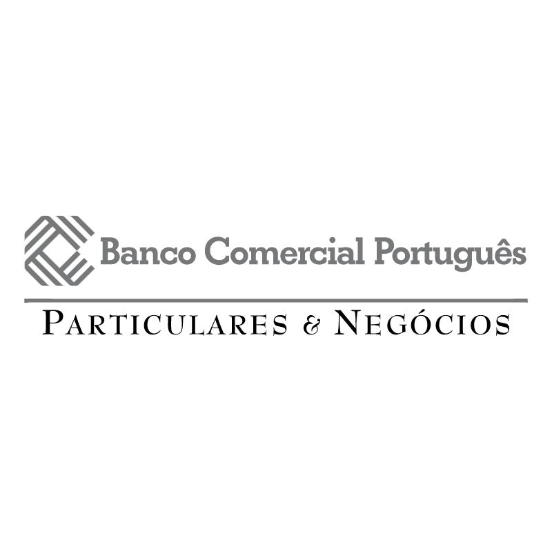 Banco Comercial Portugues vector