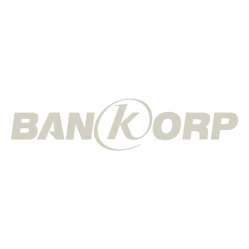 Bankorp 49746 vector logo