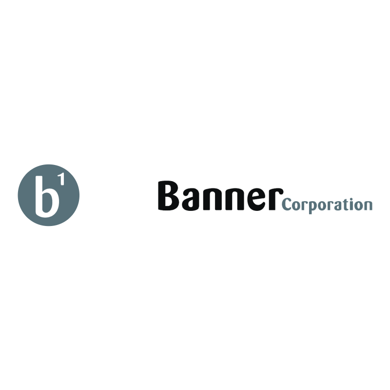 Banner Corporation 33493 vector
