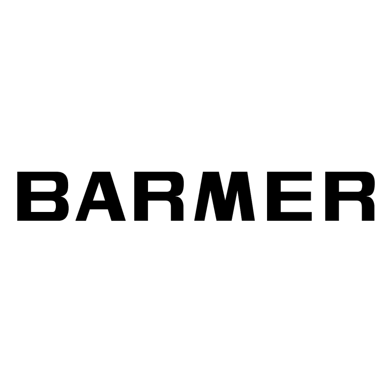 Barmer 63473 vector