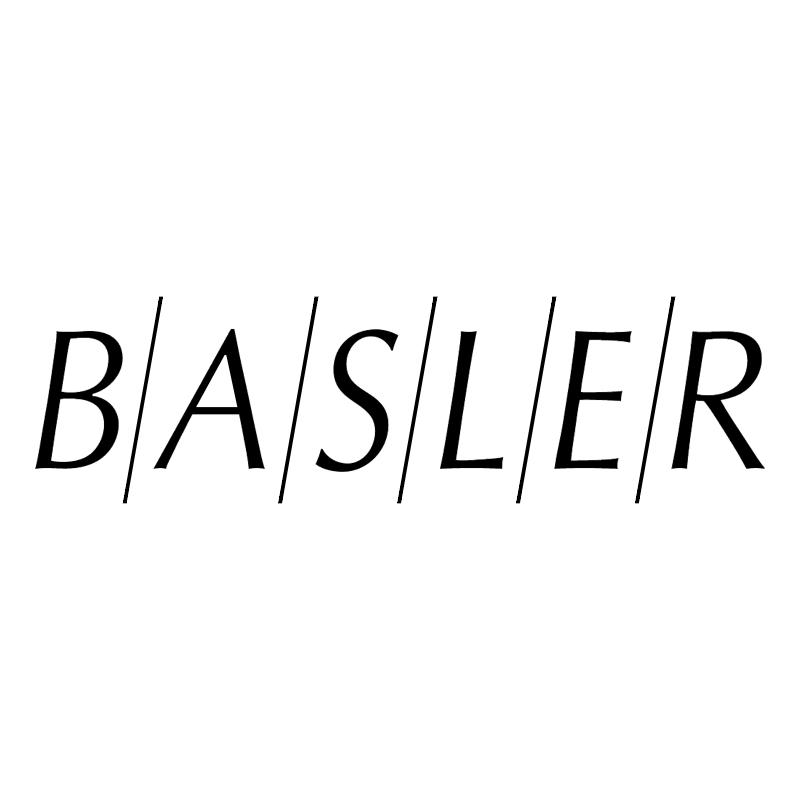 Basler 63471 vector