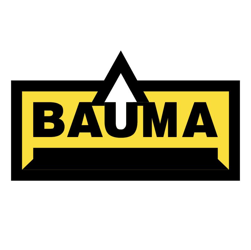 Bauma 57925 vector