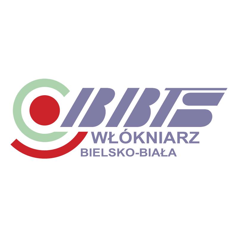 BBTS Wlokniarz Bielsko Biala vector