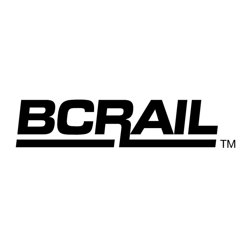BC Rail vector