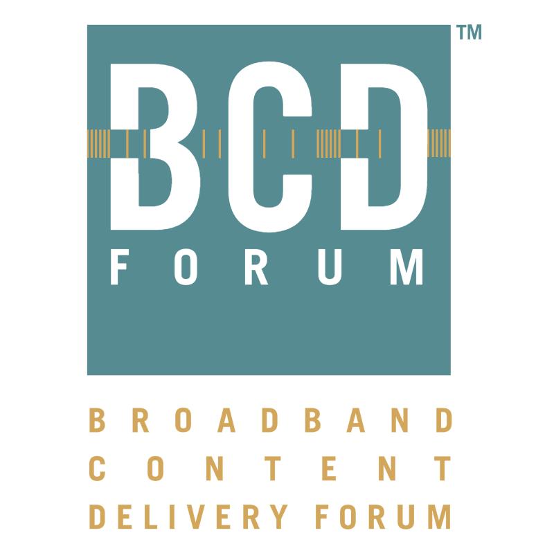 BCD Forum vector