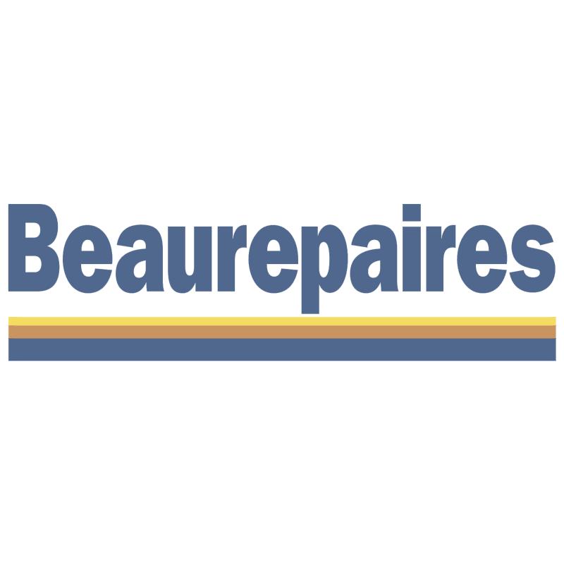 Beaurepaires vector