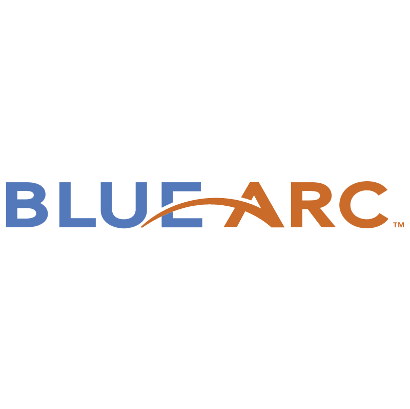 BlueArc 30413 vector logo