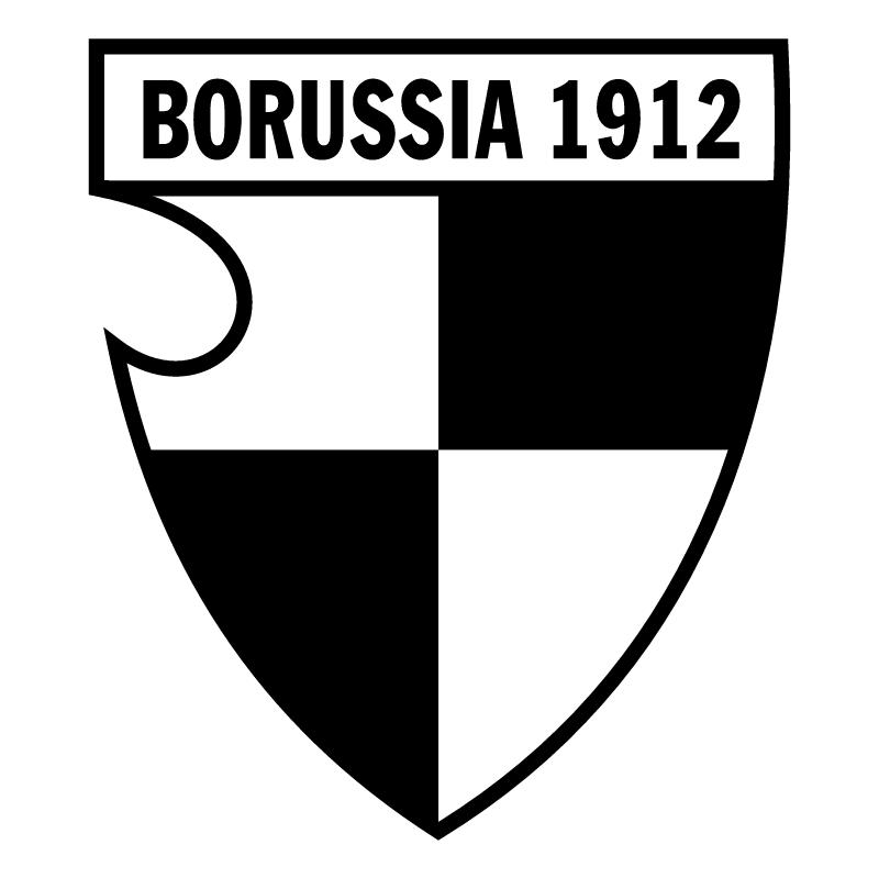 Borussia Freialdenhoven vector logo