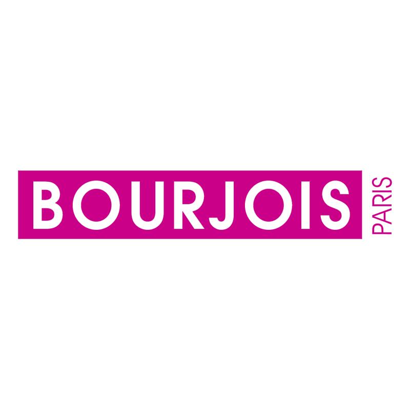 Bourjois Paris 41836 vector logo