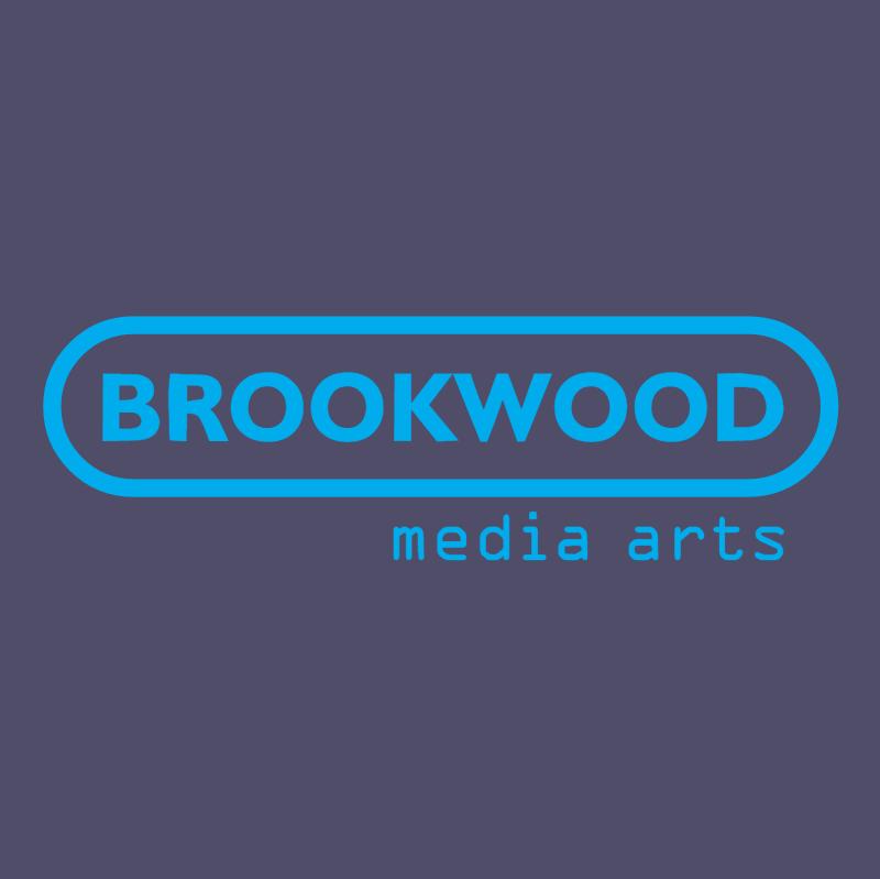 Brookwood Media Arts vector logo