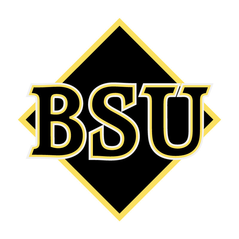BSU 43869 vector logo