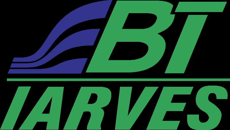 BT Iarves logo vector