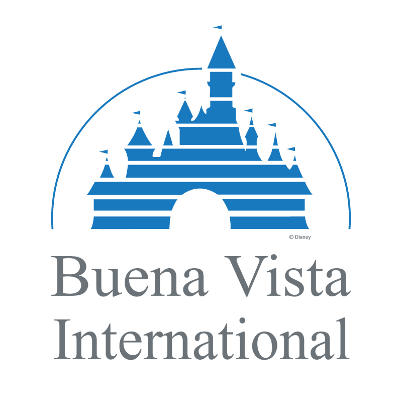 Buena Vista International 81245 vector logo