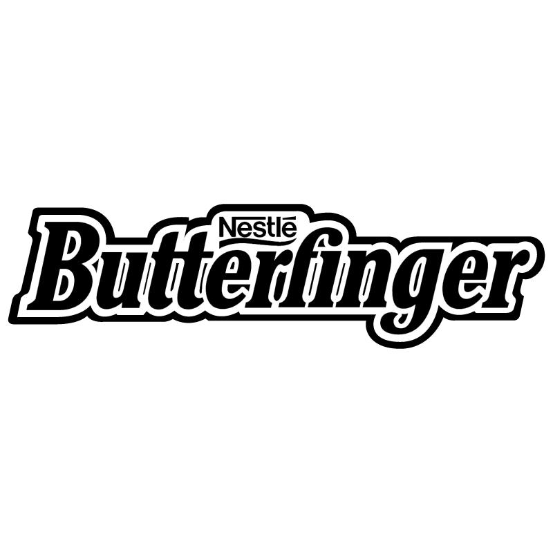 Butterfinger vector