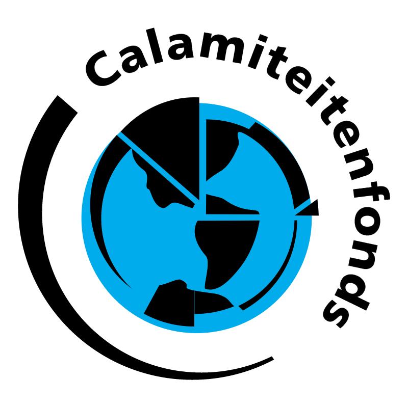 Calamiteitenfonds vector