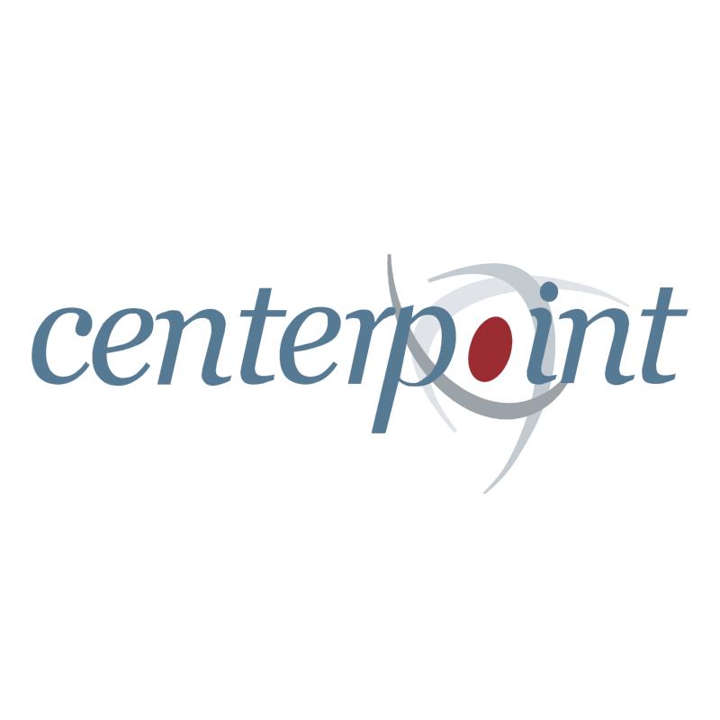 Centerpoint vector logo