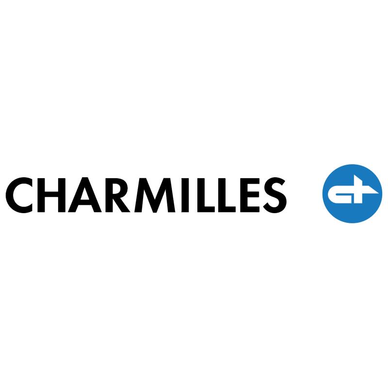 Charmilles vector logo