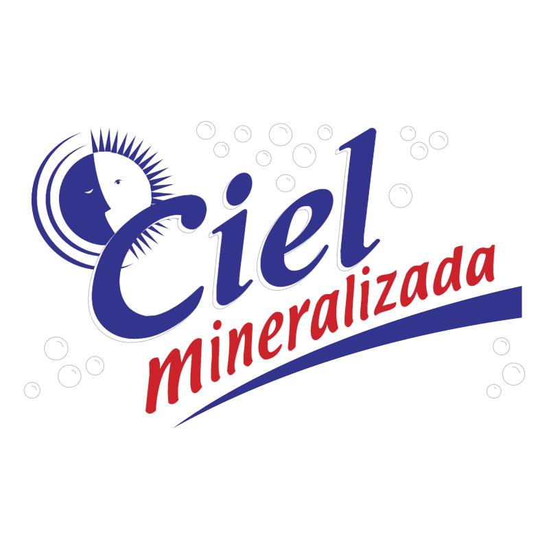 Ciel Mineralizada vector