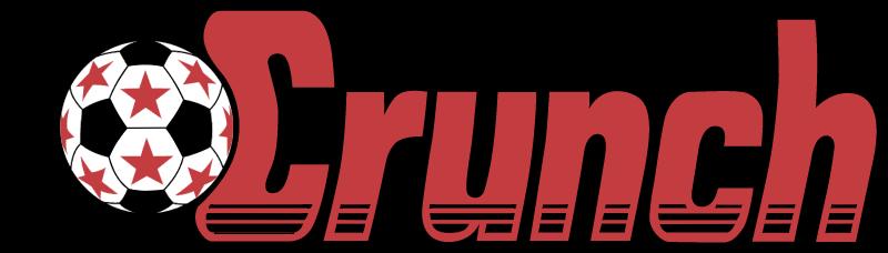 cleveland crunch vector