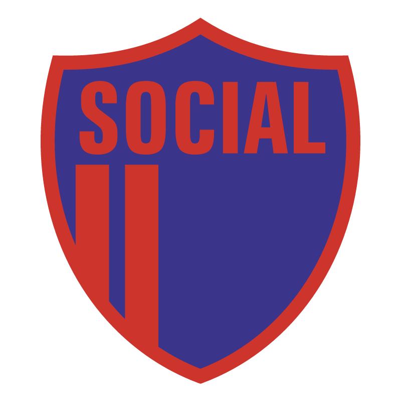Club Social de Dolores vector logo