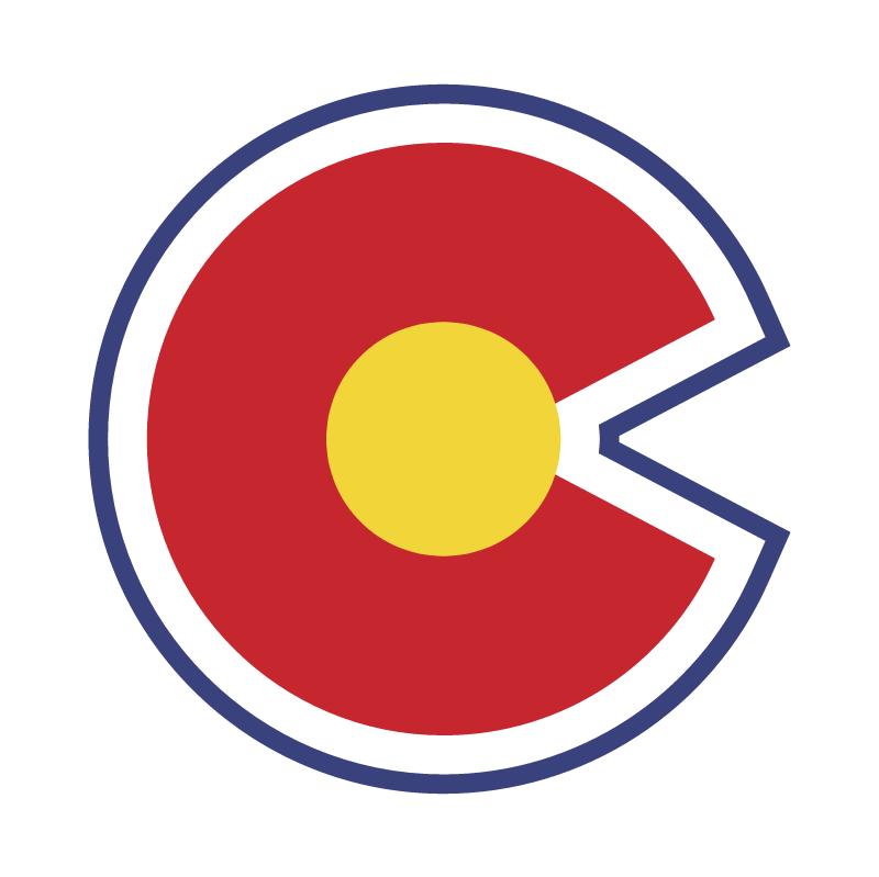 Colorado Rockies vector