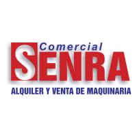 Comercial Senra vector