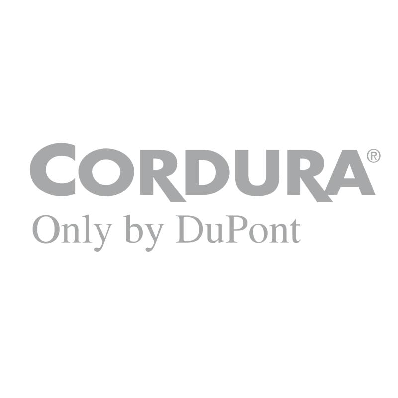 Cordura vector logo
