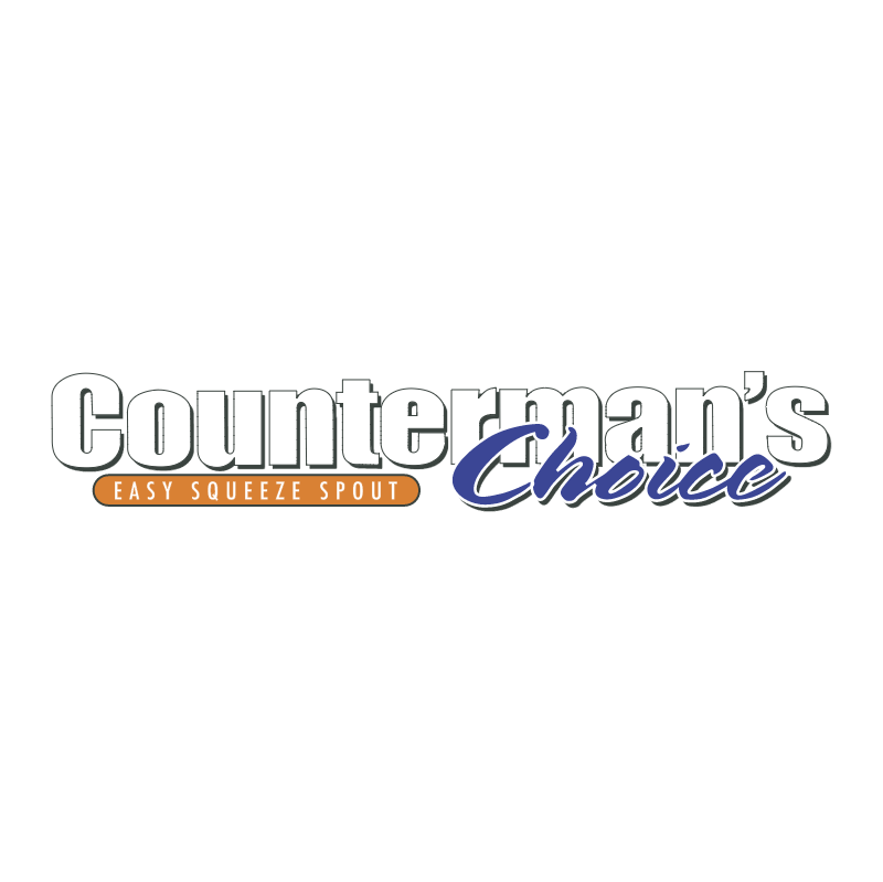 Counterman's Choice vector