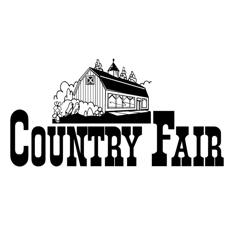 Country Fair vector