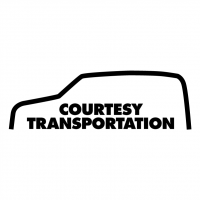 Courtesy Transportation vector