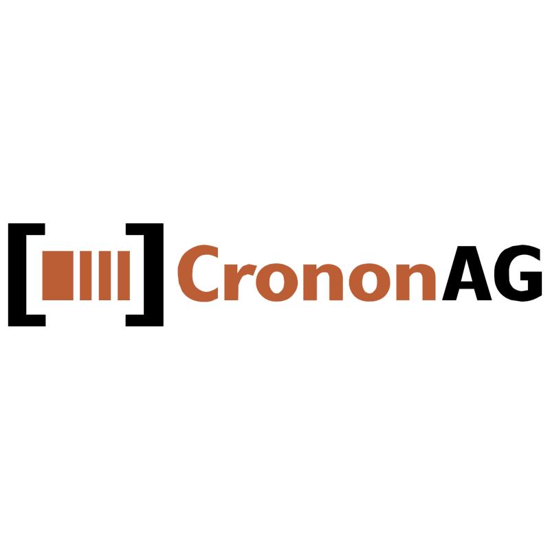 Cronon AG vector