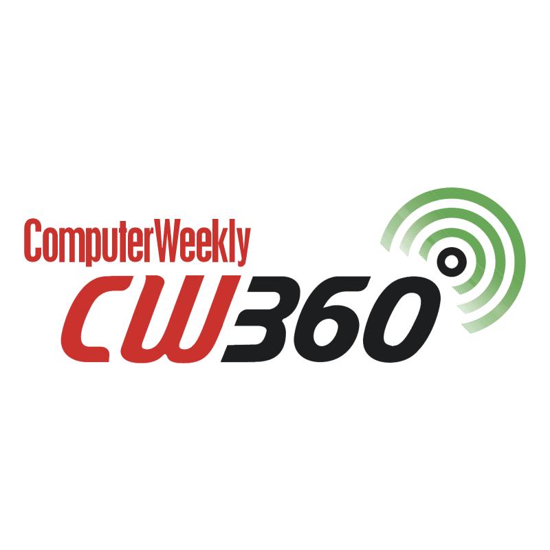 CW360 vector logo