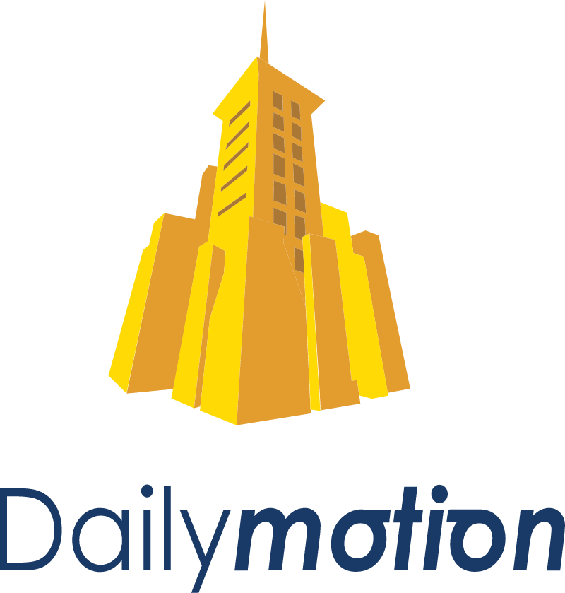 Dailymotion 2 vector