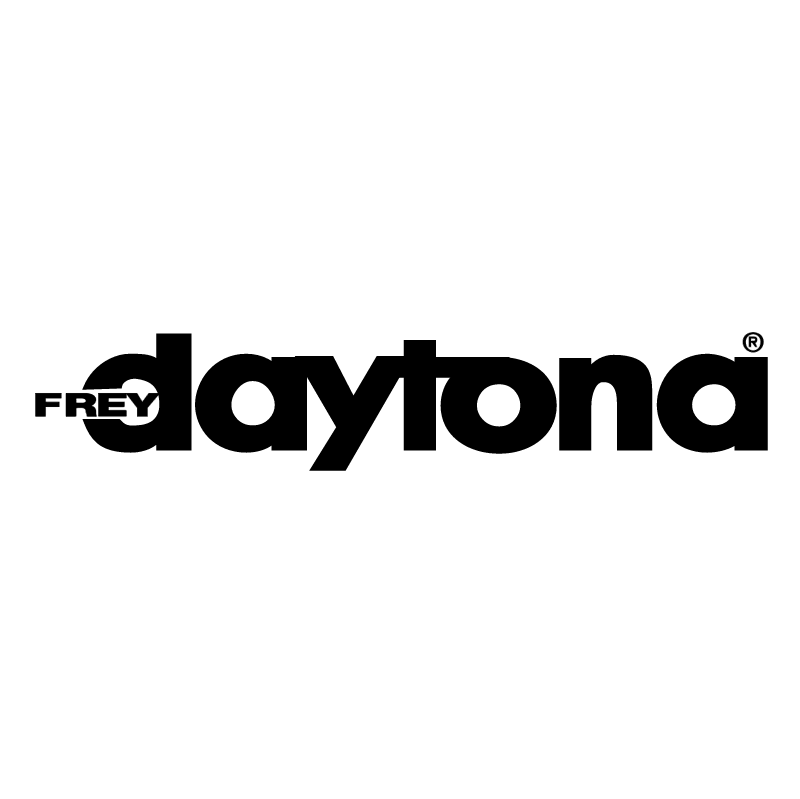 Daytona Frey vector