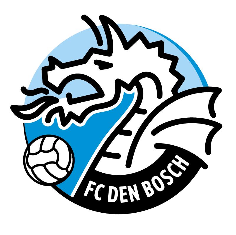 Den Bosch vector logo