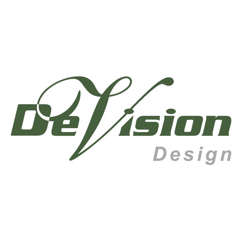 DeVision Design vector