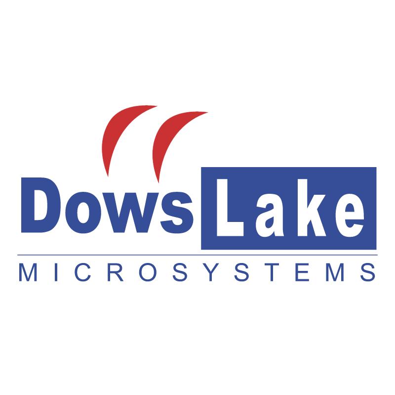DowsLake Microsystems vector logo