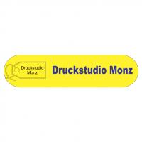Druckstudio Monz vector